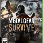 Metal Gear Survive Wallpaper