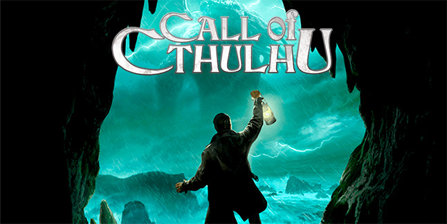 Call of cthulhu for mac download