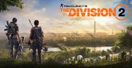 The Division 2 Banner