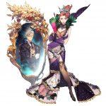 Revolve8 Episodic Dueling Character Art 2