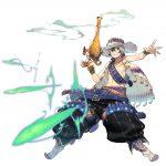 Revolve8 Episodic Dueling Character Art 21