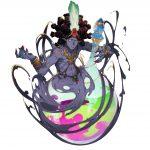 Revolve8 Episodic Dueling Character Art 7