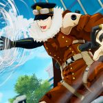 My Hero One's Justice Inasa Yoarashi Screen 3