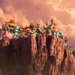 Super Smash Bros Ultimate Screen 1