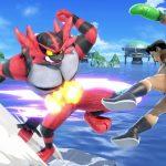 Super Smash Bros Ultimate Screen 10