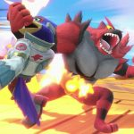 Super Smash Bros Ultimate Screen 11