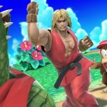 Super Smash Bros Ultimate Screen 2