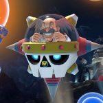 Super Smash Bros Ultimate Screen 29