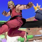 Super Smash Bros Ultimate Screen 5