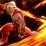 Super Smash Bros Ultimate Screen 7