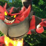 Super Smash Bros Ultimate Screen 9
