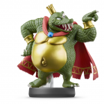 Super Smash Bros Ultimate amiibo Image 4