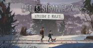 Life is Strange 2 Episode 2 Banner