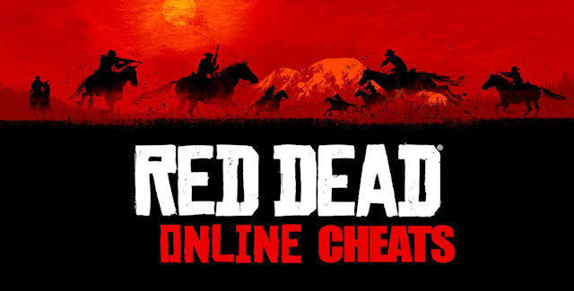 Red Dead Redemption 2 Online Cheats | Video Games Blogger