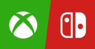Rumor Xbox One Switch