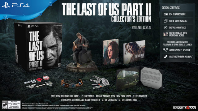 The Last of Us Part II Release Date Announced | Video Games