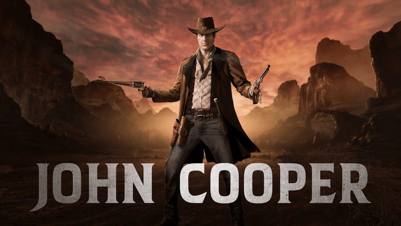 Desperados Iii Release Date Announced John Cooper Trailer Video Games Blogger